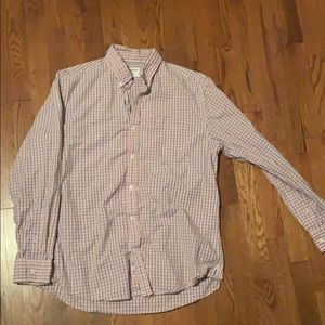 Old navy long sleeve button up